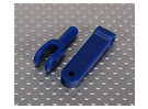 Clevis With Arms M5 2.5x30mm (5sets/bag)