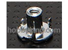 Blind Nut M2 size (10pcs)