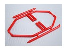 1/10 Roll Cage (Red)