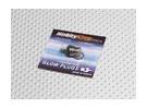 HobbyKing Glow Plug No.4 (MEDIUM HOT)