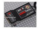 Assan X8 R6 6Ch 2.4GHz Receiver (Long Antenna)