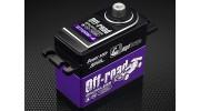 Power HD Storm-4 High Voltage Digital Servo 25kg/.085sec/80g