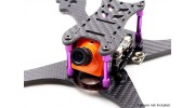 GEP - Mark1 210mm FPV Racing Drone Frame Kit - Camera fit