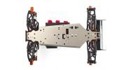 BSR Berserker 1/8 Electric Truggy Updated (ARR) - bottom