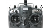 Turnigy 9X 9Ch Transmitter (Mode 1) (AFHDS 2A system) - controls