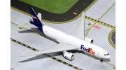 Gemini Jets FedEx (Federal Express) Boeing 777F N885FD 1:400 Diecast Model GJFDX1529