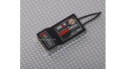 Assan X8 R6 6Ch 2.4GHz Receiver (Short Antenna)