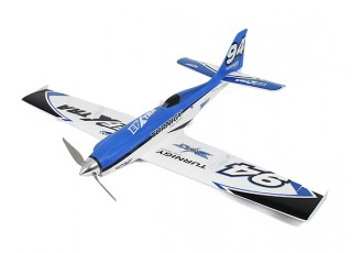 Durafly® ™ EFXtra Racer High Performance Sports Model 975mm (Blue) (PnF)
