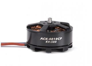 ACK-4010CP-580KV Brushless Outrunner Motor 4~5S (CW)