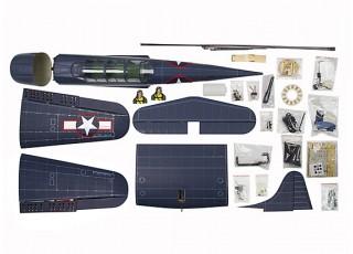 SBD-Dauntless-plane-1540-parts