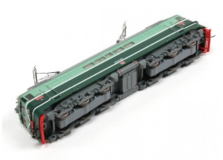 SS1 Electric locomotive HO Scale (DCC Equipped) No.2 Wheels