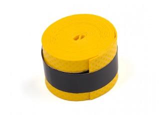 TrackStar Handle Wrap Tape 1100 x 25mm (Yellow)