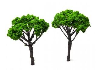 HobbyKing™ 180mm Scenic Wire Model Trees N174-180 (2 pcs)