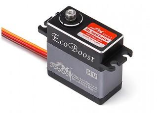 JX BLS6534HV High Voltage Brushless Metal Gear High Torque Servo 33.7kg/0.11sec/65g
