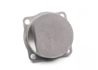 NGH GT17 17cc Gas Engine Replacement Rear Cover Plate