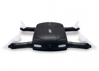 JJRC H37 ELFIE Foldable Mini RC Selfie Drone - front view