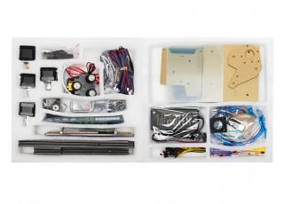 Tronxy X-1 Desktop 3D Printer Kit (US Plug) 8