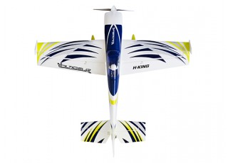 "H-King Voltigeur MkII 3D EPO Aerobatic Plane 1220mm (48"") (PNF) - top"