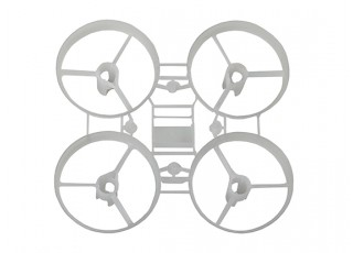 Cheerson CX-95S - Bottom Shell including Propeller Guards