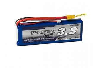 Turnigy 3300mAh 2S 30C Lipo Pack w/XT-60