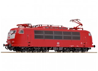 Roco/Fleischmann HO Class 103 Electric Locomotive DB (DCC Ready)