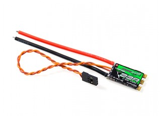 Turnigy Multistar BL-Arm 32bit 33A 3g Race Spec ESC 2~5S (OPTO) overview