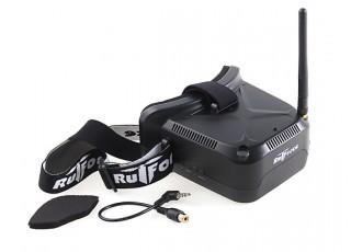 FPV Micro Box FPV Goggles - contents