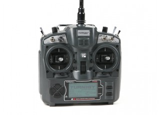 Turnigy 9X 9Ch Transmitter (Mode 2) (AFHDS 2A system)