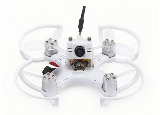 EMAX Babyhawk Drone - front view