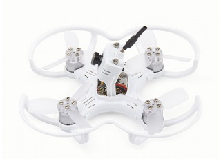 EMAX Babyhawk Drone - back view