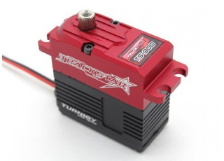 SCRATCH/DENT TrackStar™ TS-900 Digital 1/8 Buggy/SCT Steering Servo 25T 18.6kg / 0.09sec / 66g