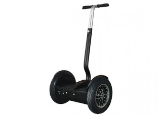 City Model Self-balancing Electric Scooter