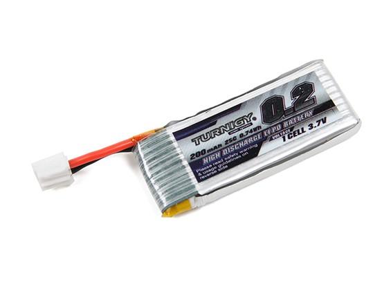 Turnigy 200mAh 1S 20C LiPo Pack