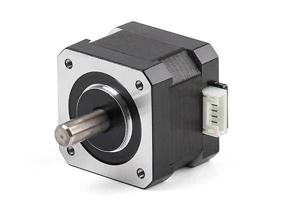 Malyan M150 i3 3D Printer Replacement 03 Z Axis Stepping Motor