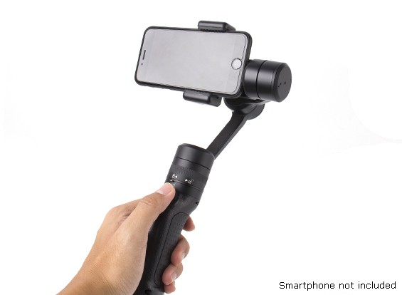 MPN GC2 3-Axis Handheld Stabilizing Gimbal for Smartphone