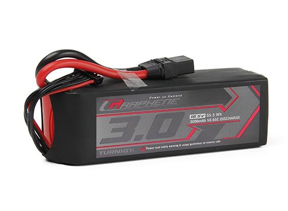 Turnigy Graphene 3000mAh 5S1P 65C Lipo Battery