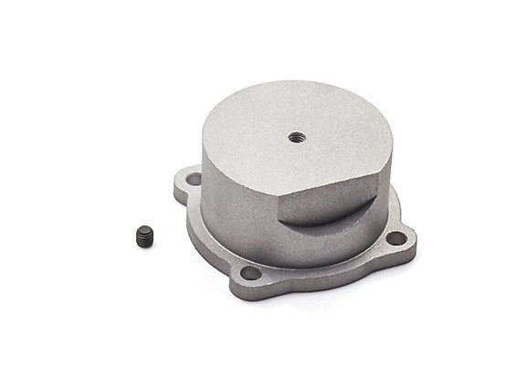 NGH GT9 Pro Gas Engine Replacement Rear Cover Plate