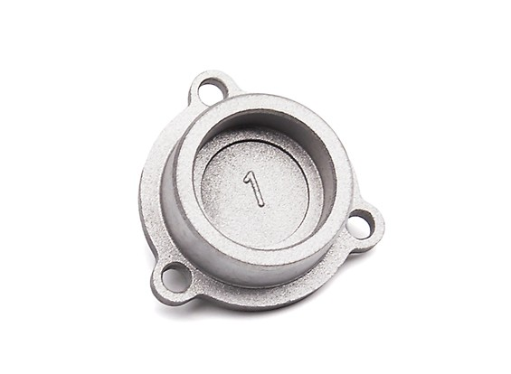 NGH GF38 38cc Gas 4 Stroke Engine Replacement Cam Cover