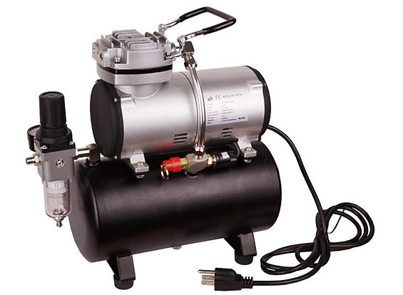 air-compressor-air-tank-3L-1/6HP