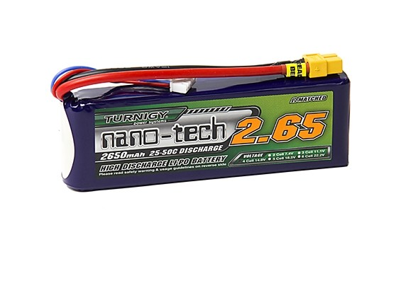 Turnigy-battery-nano-tech-2650mah-4s-25c-lipo-xt60