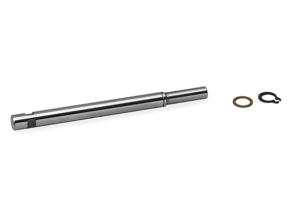 NTM Prop Drive - Replacement Shaft for 4258 Motor