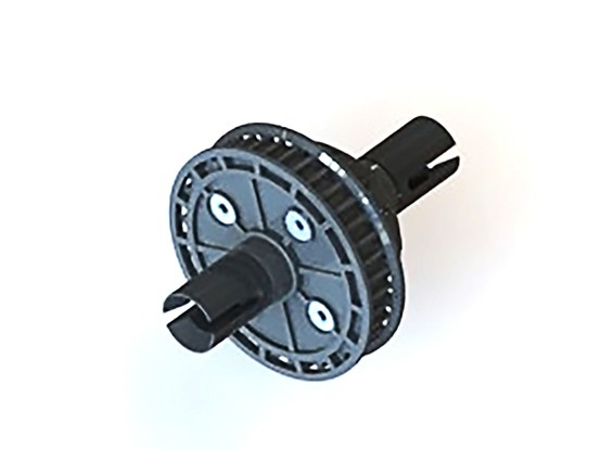 Turnigy TD10 V2 Touring Car - 38T Gear Differential SAK-XS110