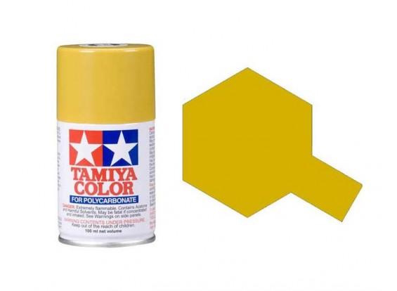 tamiya-paint-mustard-yellow-ps-56