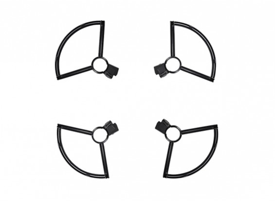DJI Spark - Propeller Guards (Part1)