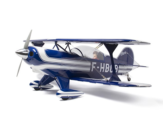 "Kingcraft Pitts Special S-2B 1200mm (47"") ARF"