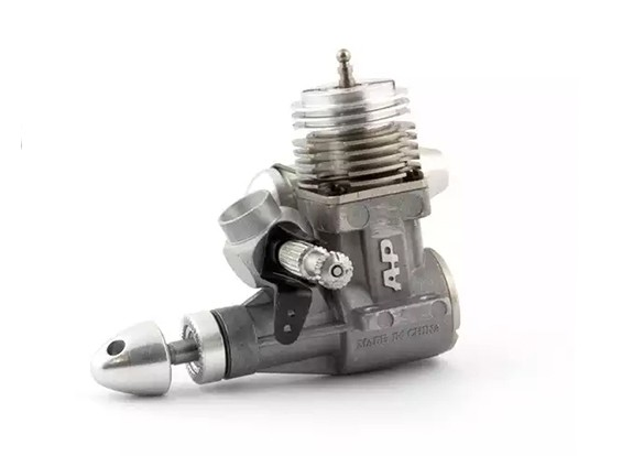 SCRATCH/DENT - AP Wasp  0.61A Two Stroke Glow Engine