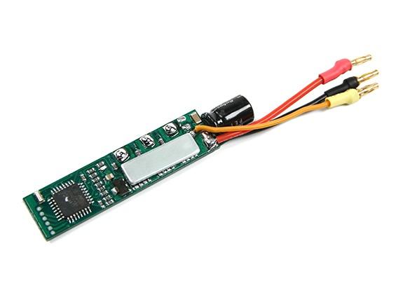SCRATCH/DENT - Jumper 260 Plus 20A BLHeli ESC (Opto)
