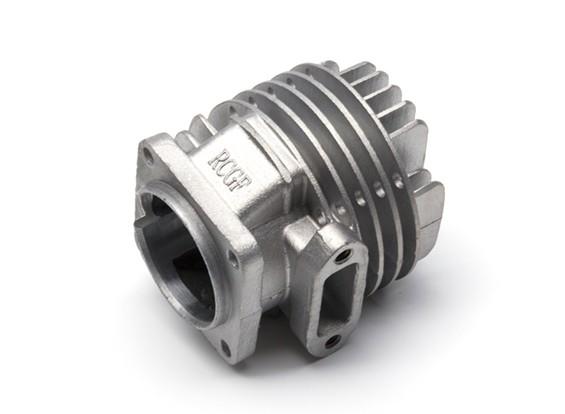 RCGF 10ccのガスエンジンの交換シリンダー(M1001)