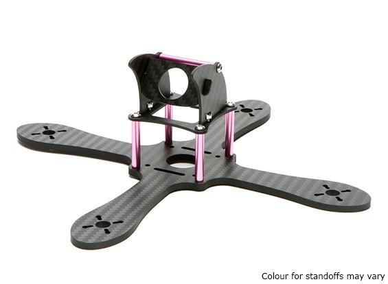 Shendrones美津子150ドローン(フレームキット)