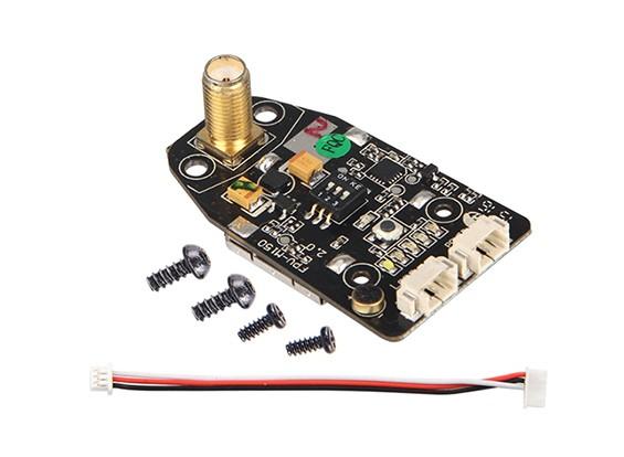 Walkeraのロデオ150  - ビデオトランスミッターTX5832(FCC)